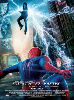 The Amazing Spider-Man 2 : le destin d'un héros - Fiche film