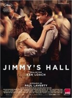 Jimmy's Hall - la critique du film