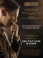 Imitation Game - la critique du film