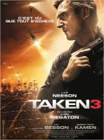 Taken 3 - la critique du film