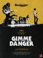 Gimme Danger - Jim Jarmusch - critique