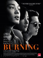 Cannes 2018 : Burning - la critique du film
