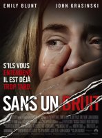 Sans un bruit - la critique du film