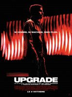 Upgrade - la critique du film