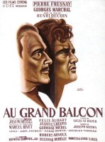 Au grand balcon - la critique du film et le test Blu-ray