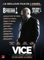 Vice - la critique du film