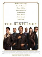 The gentlemen - la critique du film