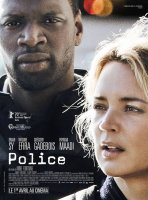 Police - Anne Fontaine - critique