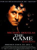 The Game - David Fincher - Critique & test Blu-Ray