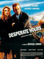 Desperate Hours (La Maison des otages) - la critique + le test Bluray