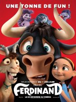 Ferdinand - la critique du film + le test blu-ray