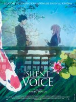 Silent Voice - la critique du film