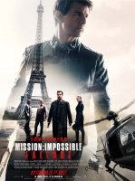 Box-office France : Mission : Impossible Fallout souffre de la canicule