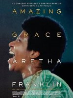 Amazing Grace - Aretha Franklin - la critique du film
