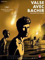 Valse avec Bachir - la critique + test blu-ray + test DVD