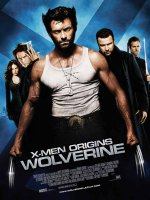 X-men origins : Wolverine - la critique
