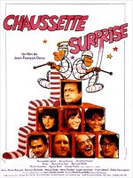 Chaussette surprise - la critique