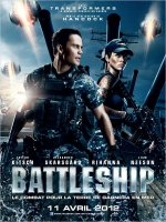 Battleship - la critique