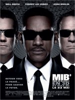 Men in Black 3 - la critique