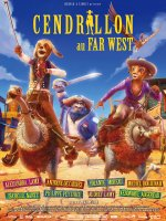 Cendrillon au Far West - la critique