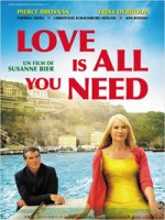 Love is all you need - la critique