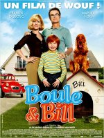 Boule et Bill - la critique