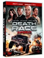 Death Race 3 : inferno - la critique + le test DVD