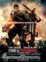 Edge of tomorrow - la critique du nouveau Tom Cruise