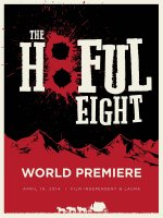 The Hateful Eight : le nouveau Tarantino en tournage en 2015 ?