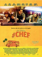 Chef (#CHEF) - la critique du film