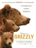 Grizzly - la critique + le test DVD