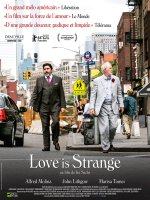 Love is strange - la critique du film