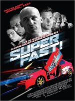 Super Fast 8 - la critique + test blu-ray
