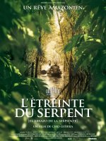 L'Étreinte du serpent - la critique du film