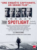 Spotlight - la critique du film