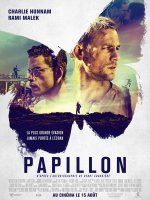 Papillon (2018) - la critique du film