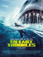 En Eaux Troubles (The Meg) - la critique du Shark Movie de l'été 2018