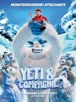 Yéti & Compagnie - la critique du film + le test blu-ray