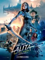 Alita : Battle Angel - la critique du film