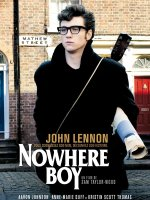 Nowhere boy - la critique du film