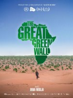 The great green wall - Jared P. Scott - critique