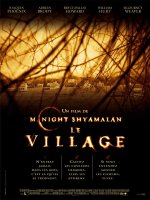 Le village : l'avis contre
