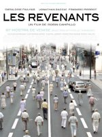 Les revenants - Robin Campillo - critique