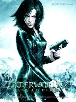 Underworld 2 : evolution - la critique