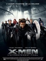 X-Men, l'affrontement final - la critique + test DVD