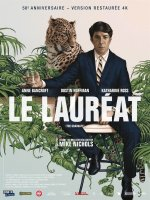 Le lauréat - la critique du film