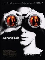 Paranoiak - la critique