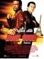Rush hour 3 - la critique