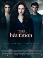 Twilight 3, hésitation - la critique