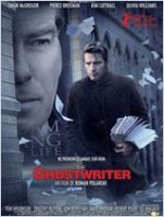 Top 2010 - Numéro 1 : Ghost Writer